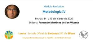 "Metodología IV (Grupo Semanal y Talleres de Fin de Semana de Biodanza) @ Centro ""Guruma"""